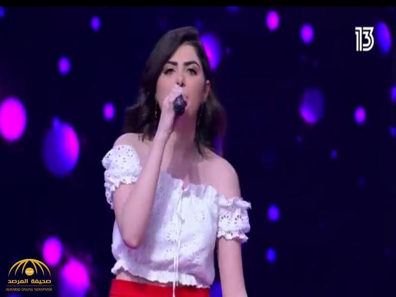 """سما شوفاني.. من هي الفلسطينية المشاركة في برنامج """"ذا فويس إسرائيل""""؟ (فيديو)"""