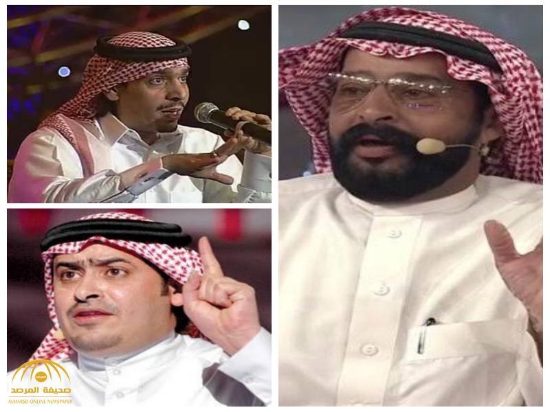 """شعراء سعوديون وإماراتيون يشنون هجوما شعريا على الشاعر القطري """" ابن الذيب """" بعد تطاوله على الحكام!"""