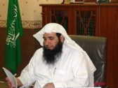 شاهد .. مدير هيئات مكة السابق يعايد متابعيه بـ«أم كلثوم»