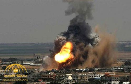 """""""قذيفة"""" مجهولة تسقط على منزلين بسيناء المصرية.. والكشف عن حصيلة الضحايا"""