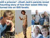 """""""انضم لتنظيم داعش في سوريا ولم يعد"""".. تعرف على قصة الشاب البريطاني """"جاك ليتس"""" وقرار المحكمة في حق والديه!"""