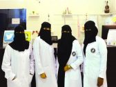صاحبة أول مغسلة نسائية في الرياض تروي تفاصيل تجربتها.. وتكشف عن أصعب موقف تعرضت له ليلة العيد!