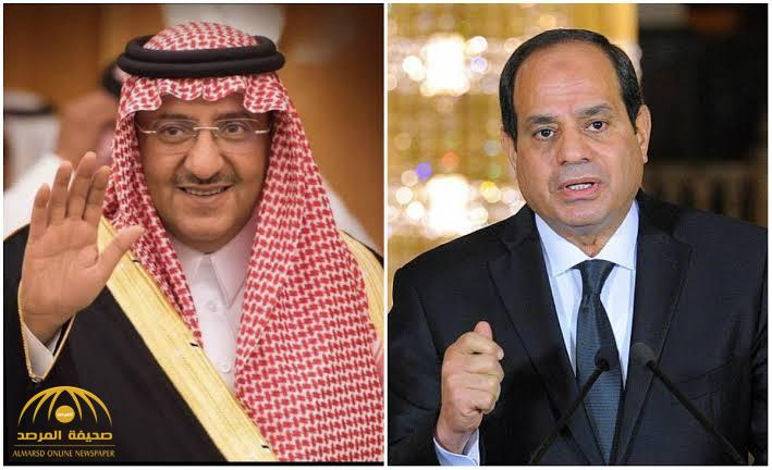 مصر تصدر أحكامًا بحق 299 متهمًا في محاولة اغتيال السيسي والأمير محمد بن نايف!