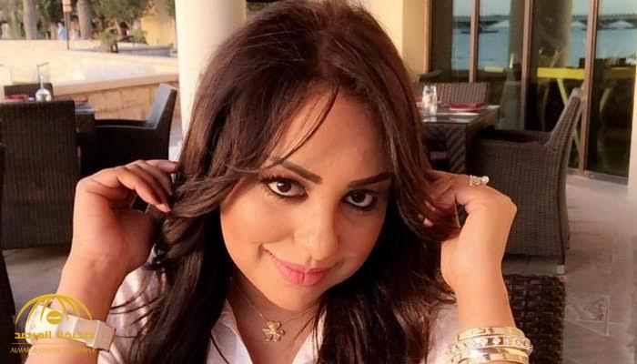 """بعد توجيه اتهامات مزعومة أثناء احتراق شقتها .. الممثلة  """"ريماس منصور""""  تعتذر  للدفاع المدني وتعترف بالخطأ!"""