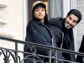 """لأول مرة المغنية الأمريكية """"ريهانا"""" تخرج عن صمتها وتكشف حقيقة علاقتها بـ """"حسن جميل""""!"""