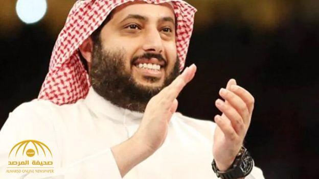 بالفيديو.. تركي آل الشيخ ينشر لقطات من حفل الباحة.. وهكذا علق!