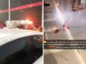 شاهد من موقع الحادث: كشف تفاصيل جديدة عن مقتل مدرب مغربي في نادٍ بالرياض.. ونشر صورة الضحية