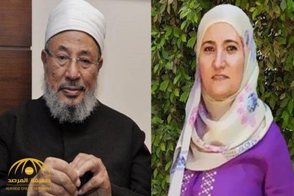 مصر ..إعادة حبس ابنة يوسف القرضاوي بعد ساعات من إخلاء سبيلها