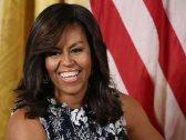"""تفاصيل مثيرة تكشفها زوجة """"باراك أوباما"""" بشأن تعامل البيت الأبيض معها كأول سيدة سمراء تعيش فيه !"""