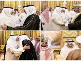 بالصور: أمير المنطقة الشرقية يستقبل المعزين في وفاة والدته  الأميرة الجوهرة بنت عبدالعزيز بن مساعد