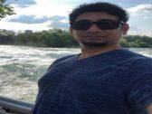 """أول تعليق من قنصلية المملكة في نيويورك على حادثة سقوط المواطن """" قاسم عداوي """" في """"شلالات نياجرا"""""""