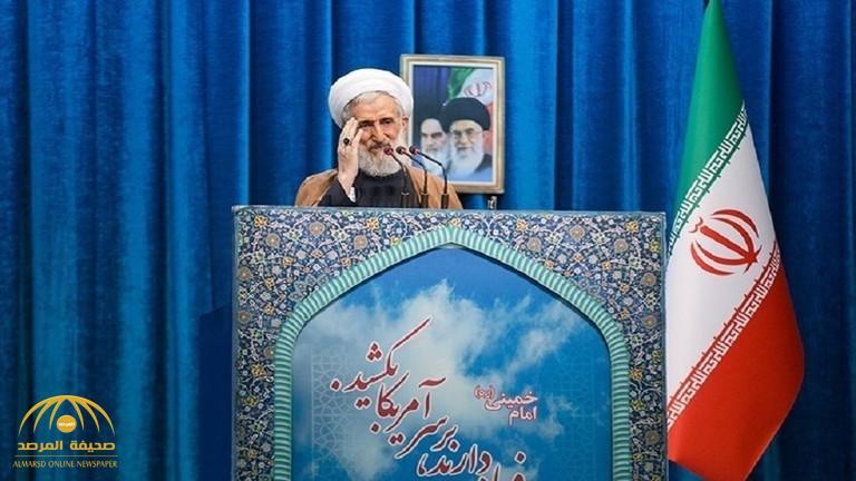 رجل دين إيراني بارز يهدد بريطانيا بالانتقام بعد احتجازها الناقلة المشبوهة في جبل طارق
