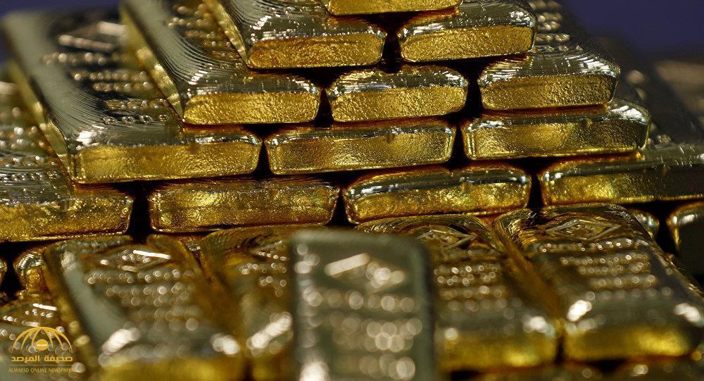 5 دول عربية في قائمة أكبر احتياطات الذهب بالعالم