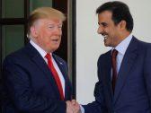 """""""صمت القبور"""".. محللون يفضحون إعلام قطر والإخوان بعد زيارة تميم بن حمد إلى أمريكا"""