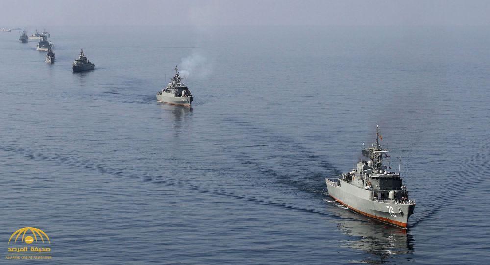 عمان تصدر بيانا موجه إلى إيران بشأن السفينة البريطانية المحتجزة!