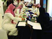 إقبال كبير من السعوديين  للعمل بالمقاهي والمطاعم!
