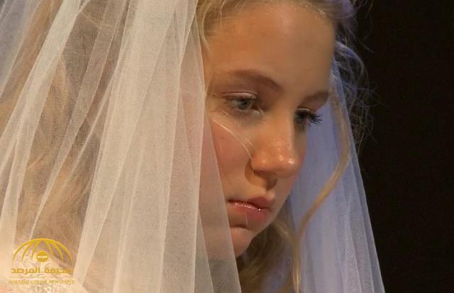 """مفاجأة بشأن موقف القانون الأمريكي في 48 ولاية من """"زواج الأطفال"""""""