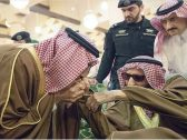بيان من الديوان الملكي : وفاة صاحب السمو الملكي الأمير بندر بن عبدالعزيز آل سعود