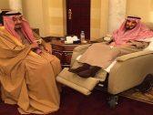 خادم الحرمين يتلقى برقيات تعزية من ملوك وقادة دول عربية في وفاة الأمير بندر بن عبدالعزيز