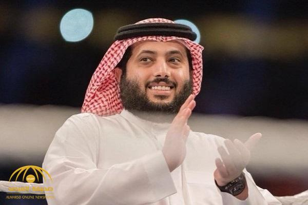 """في سابقة هي الأولى من نوعها.. """"تركي آل الشيخ"""" يقترب من شراء نادي أوروبي !"""