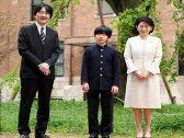 سر منع ولي عهد اليابان وابنه من السفر على متن طائرة واحدة !