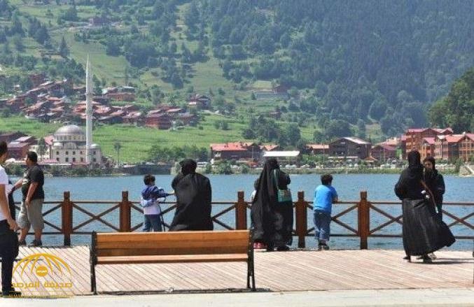تحذير جديد من سفارة المملكة في تركيا إلى السياح السعوديين