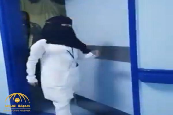 أول تعليق من الصحة على مقطع صراخ مسؤول أشعة بمستشفى محايل عسير في وجه ممرضة – فيديو