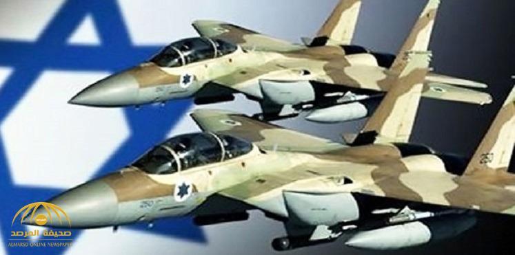لأول مرة ..سلاح الجو الإسرائيلي يشن غارات على أهداف في سيناء المصرية
