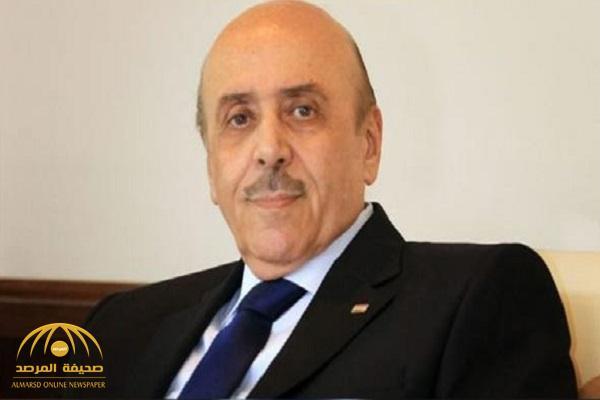 سفاح سوريا  يُعيّن علي مملوك نائباً له .. تعرف على سجله  الإجرامي
