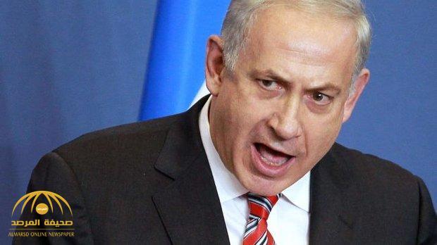 نتنياهو يفتح النار على إيران ويهددها بالهلاك!