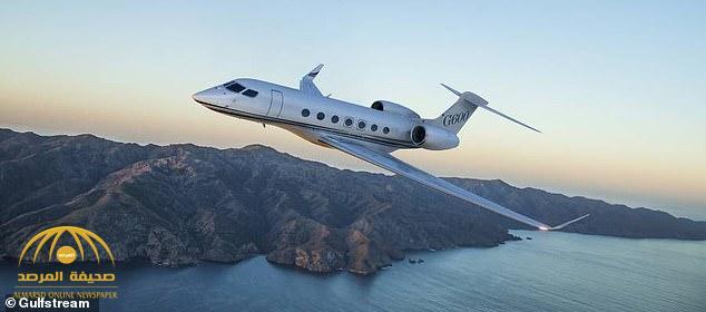 """""""تقترب سرعتها من سرعة الصوت"""".. شاهد: أحدث طائرة خاصة للبيع  تستوعب 19 مسافراً"""
