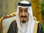 شاهد..صورة حديثه تجمع الملك سلمان مع الأمير عبدالعزيز بن فهد في جدة
