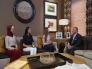 بالفيديو : ملك الأردن يكشف كيف اختاره والده وليا للعهد.. وأكثر موقف أغضبه خلال الـ20 عامًا الماضية