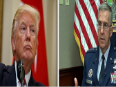 مرشح ترامب لمنصب هام في الجيش الأمريكي يواجه تهمة التحرش.. وهذا ما كشفته ضابطة أمريكية!