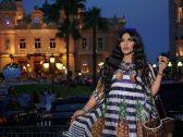 """شاهد .. """"أحلام"""" تفاجئ جمهورها من موناكو الفرنسية بإطلالة جديدة وتثير ضجة بين متابعيها !"""