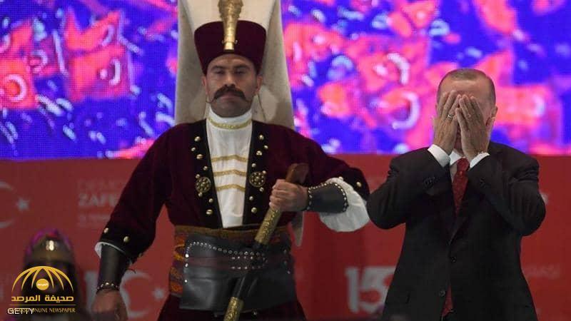 ضربة جديدة من أوروبا لتركيا .. وأردوغان يستعطف ترامب !