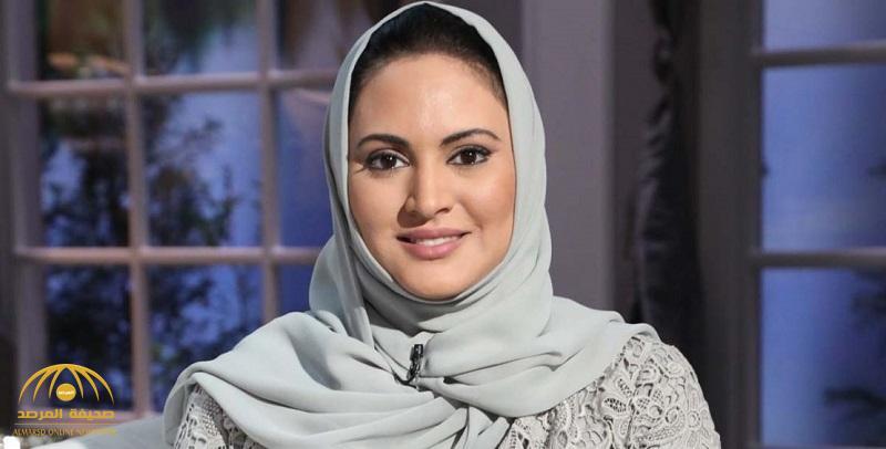 """الإعلامية """"منى أبو سليمان"""" تتنازل عن قضية ضد مغرد بعد إلزامه بتنفيذ هذه الشروط"""