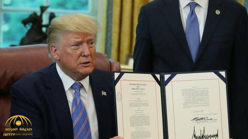 "ما هو ""قانون كاتسا"" الذي يستخدمه ترامب ضد تركيا ؟"
