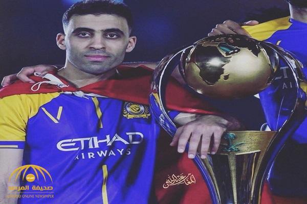 """لاعب النصر حمدالله : """"هذا ما اتفقت عليه أنا وأخي عبدالرحمن الحلافي"""""""