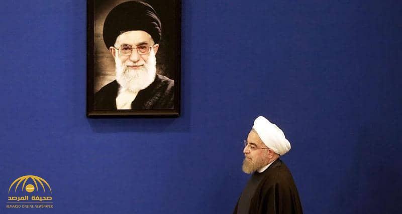 """الرئيس الإيراني يهدد بـ""""الخطوة المقبلة"""" .. خلال أيام !"""