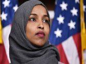 بعد اتهامها بالزواج من شقيقها… الكونجرس الأمريكي يتسلم وثائق تدين النائبة المسلمة إلهان عمر