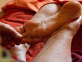 وفاة امرأة حامل بعد خضوعها لمساج تدليك القدمين!