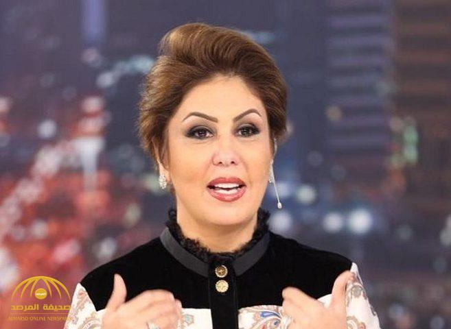 توقف قلب الإعلامية الكويتية فجر السعيد أثناء إجراء عملية جراحية!