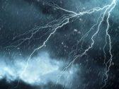 """أمطار وسيول وبرد على عدة مناطق بالمملكة اليوم.. و""""الحصيني"""" يكشف التفاصيل!"""