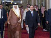 حضور سعودي في تشييع جثمان الرئيس التونسي