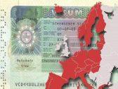 """الكشف عن شروط الحصول على تأشيرة """"شنغن"""" للإقامة في 34 دولة أوروبية.. وهذه طريقة التقديم"""