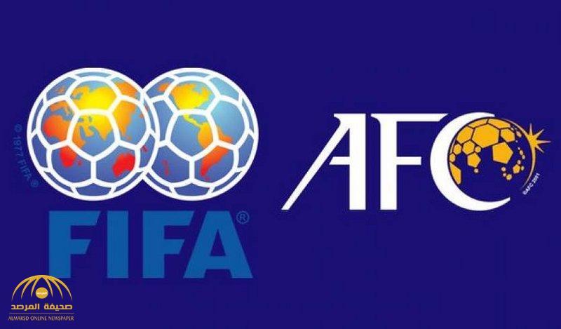 قرار مفاجىء من الاتحاد الآسيوي لكرة القدم تجاه منتخب قطر بشأن تصفيات كأس العالم