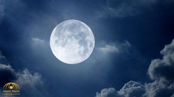 كيف تشكل القمر ؟ .. السر الذي حير العلماء !