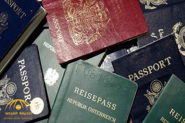 بينهم دولة عربية.. تعرف على أقوى جوازات السفر في العالم!