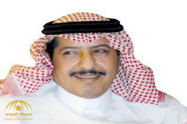 الكاتب محمد آل الشيخ: إذا انتهى أردوغان سقطت قطر وتخلصنا من شرورها